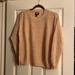 Roots lightweight sweater